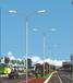 四川路灯厂家价格可定制道路照明路灯