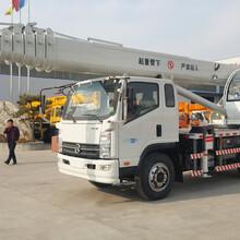 2018新款12吨吊车16吨吊车10吨吊车支持分期低价销售