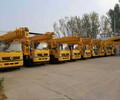 济宁吊车厂家批发8吨10吨12吨16吨吊车现车充足
