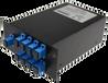 易飞扬平面光波导LGX金属盒式分路器光纤分路器可定制