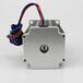 厂家热卖57HY圆形混合式步进电机1.8度6线MKB57HY76-1506性能稳定