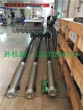电动潜油泵+化工液下泵+防爆等级/防护等级:ExdsⅡBT4Ga/Gb/IP68图片