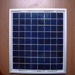 TD-60单晶硅太阳能电池板