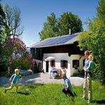 1000W太阳能光伏发电系统