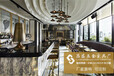 美式復古咖啡廳餐廳家具甜品奶茶店西餐廳茶餐廳桌椅