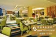 實木餐桌家具廠家來圖訂制各種風格餐廳家具餐桌