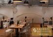 主题餐厅桌椅定制中高档餐厅家具,厂家直销