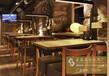 昌盛五金家具餐厅餐桌椅餐厅家具价格实木餐桌椅