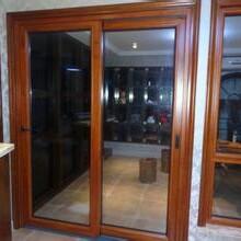 三亚日佳柏莱中式铝木复合窗多少钱