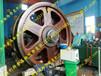 厂家直供捷利特大功率冷焊机金属修复机模具修补机气孔砂眼修复冷焊机