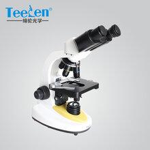 XSP-2CA-LED双目生物显微镜图片