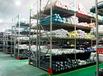 郑州货架厂河南金博瑞仓储货架厂生产需要达到哪些技术要求?