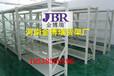 郑州货架厂解析:钢平台货架设计与成本的关系
