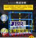 郑州货架厂家郑州轻型货架厂家阐述轻型货架的特点