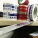 淘宝胶带BOPP印字胶带,淘宝专用封箱胶带