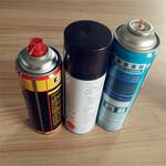 表板蜡罐万能泡沫清洗剂罐化油器清洗剂罐三元催化剂罐气雾剂罐喷雾罐图片