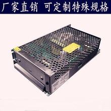 RX碌瑞鑫玉米灯电源LED圆形驱动电源120W防爆灯电源图片