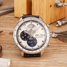 广州站西手表货源厂家直批天梭帝驼万国沛纳海等高仿名表批发1比1复刻图片