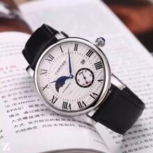高仿手表厂家卡地亚手表.高仿卡地亚蓝气球手表.V6厂卡地亚手表.卡地亚坦克系列手表.高仿卡地亚山度士手表卡地亚伦敦手表HBBV6厂图片