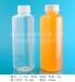安慕希希腊酸奶塑料瓶-高温灌装瓶-透明果汁饮料瓶