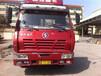 转让2012年的红岩杰狮380340马力公司低价处理