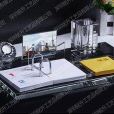 办公用品,水晶工艺品,办公摆件