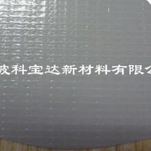 供应科宝达箱包帐篷广告布用PVC夹网布