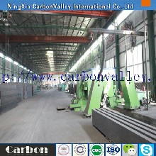 侧炭砖大型、特大型高石墨质阴极炭块铝电解阴极炭砖宁夏炭谷
