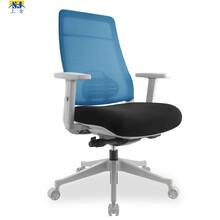 主管椅電腦椅電競椅轉椅會客椅JG18012S88GA圖片