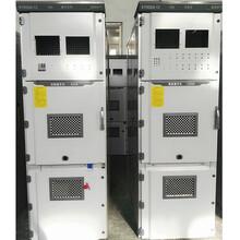 KYN28-12高压开关柜金属封闭交流开关柜高压环网开关柜高压进线柜图片