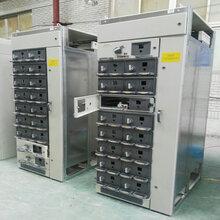 电气箱MNS低压抽出式开关柜铜排母线夹数字智能消防?#24067;?#25511;制柜厂家图片