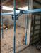500公斤滑轨式吊机价格三柱滑轨吊机