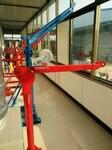三四百公斤车载小吊机3000磅车载小吊机价格图片