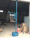 400公斤室内吊机家用高楼吊机厂家