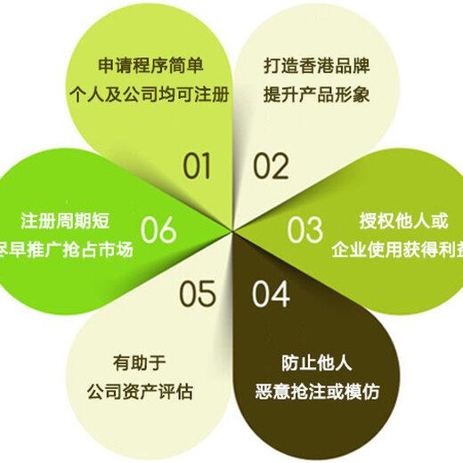 徐州睢寧縣供應商標注冊量大從優,商標續展商標變更