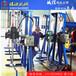 深圳乳胶漆分散机机械升降高速分散机液压升降搅拌机