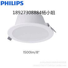 飞利浦DN025B筒灯5寸6寸7寸8寸10W15W21W