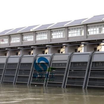 回转式清污机选河北昊宇水工机械工程有限公司价格优惠