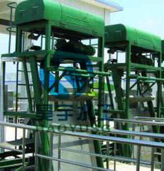 钢丝绳清污机买河北昊宇水工机械工程有限公司质量可靠