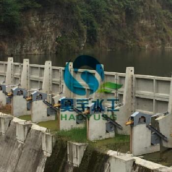 剑河液压翻板坝请选河北昊宇水工质量好服务好