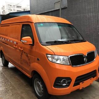 深圳纯电动面包车出租公司,新能源面包车租赁图片3