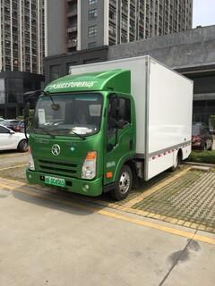 深圳纯电动面包车出租公司,新能源面包车租赁图片6