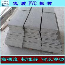 厂东森游戏主管直销硬质PVC板材东森游戏主管业用PVC塑料硬板图片