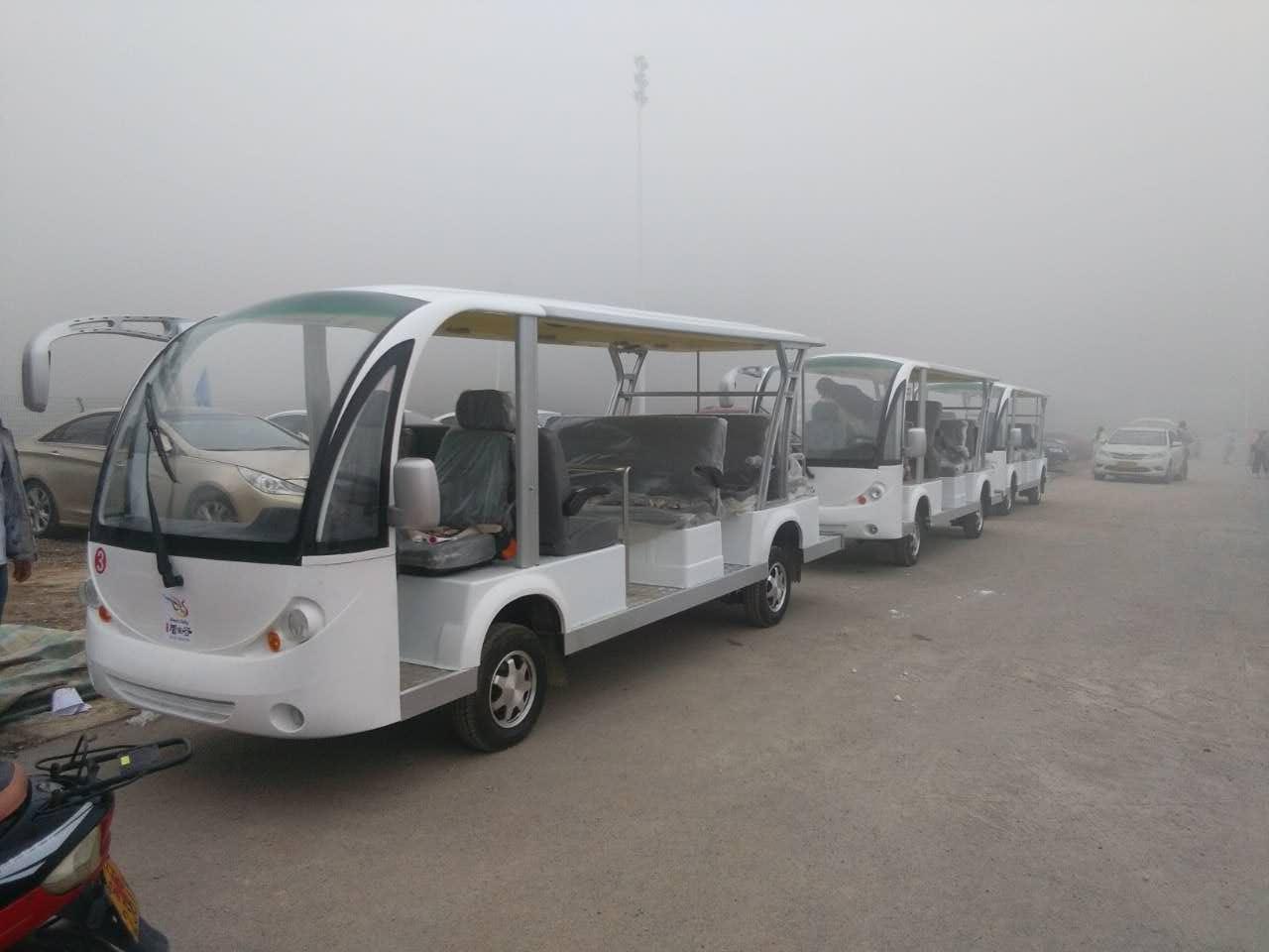 重庆电动观光车