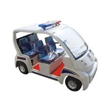 重庆市政巡逻电动车/城管执法巡逻电瓶车4座