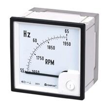 KLY-F96指示式頻率表福建批發上??当壤l率表型號KLY-F96原裝行貨價格好圖片