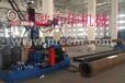筒体法兰两点焊埋弧自动焊厂家