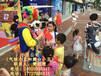 珠海小丑,珠海舞台小丑,珠海气球布置,珠海小丑表演