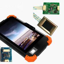 指紋讀取器應用場景分析_ISO國際標準指紋算法圖片