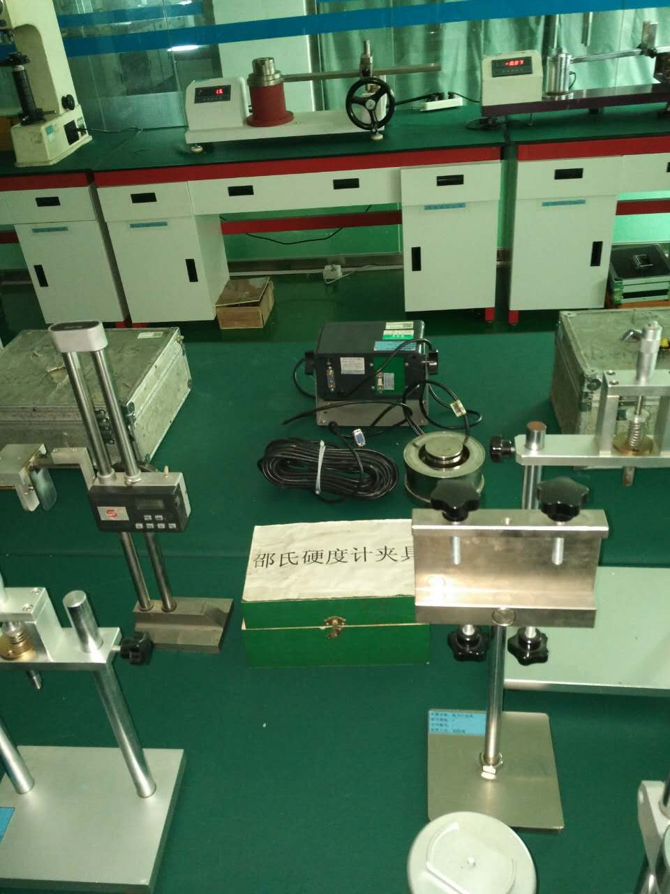 深圳市压力仪表压力表校准检测报告多少钱?
